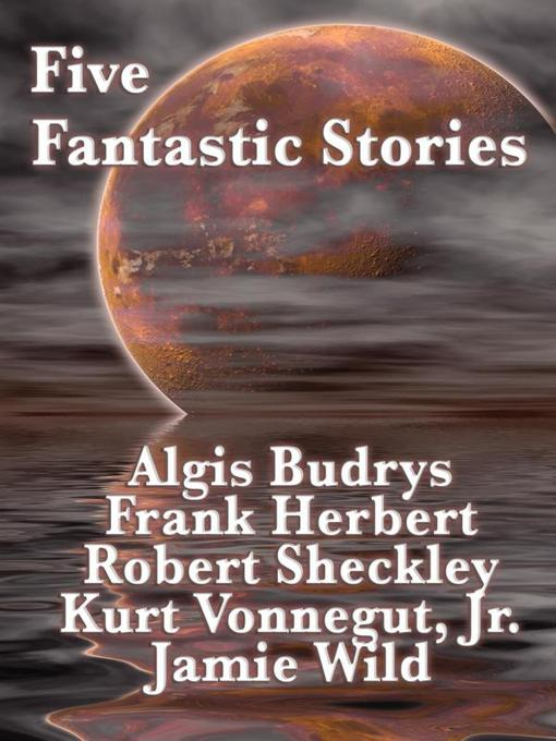 Five Fantastic Stories (eBook)